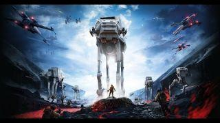 Star Wars: Battlefront - E3 2015 Multiplayer Gameplay