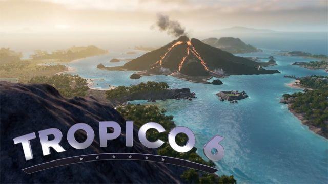 VIVA TROPICO! - Official Features Trailer | Tropico 6