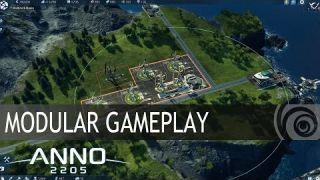 Anno 2205 - Feature Special - Modular Buildings