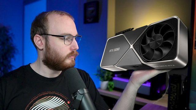 RTX 3090 de Nvidia, Le Top Mais à Quel Prix?
