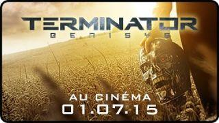 TERMINATOR GENISYS - Bande-annonce officielle VF