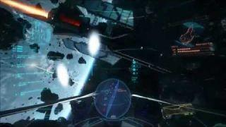 Star Citizen SXSW Video Montage