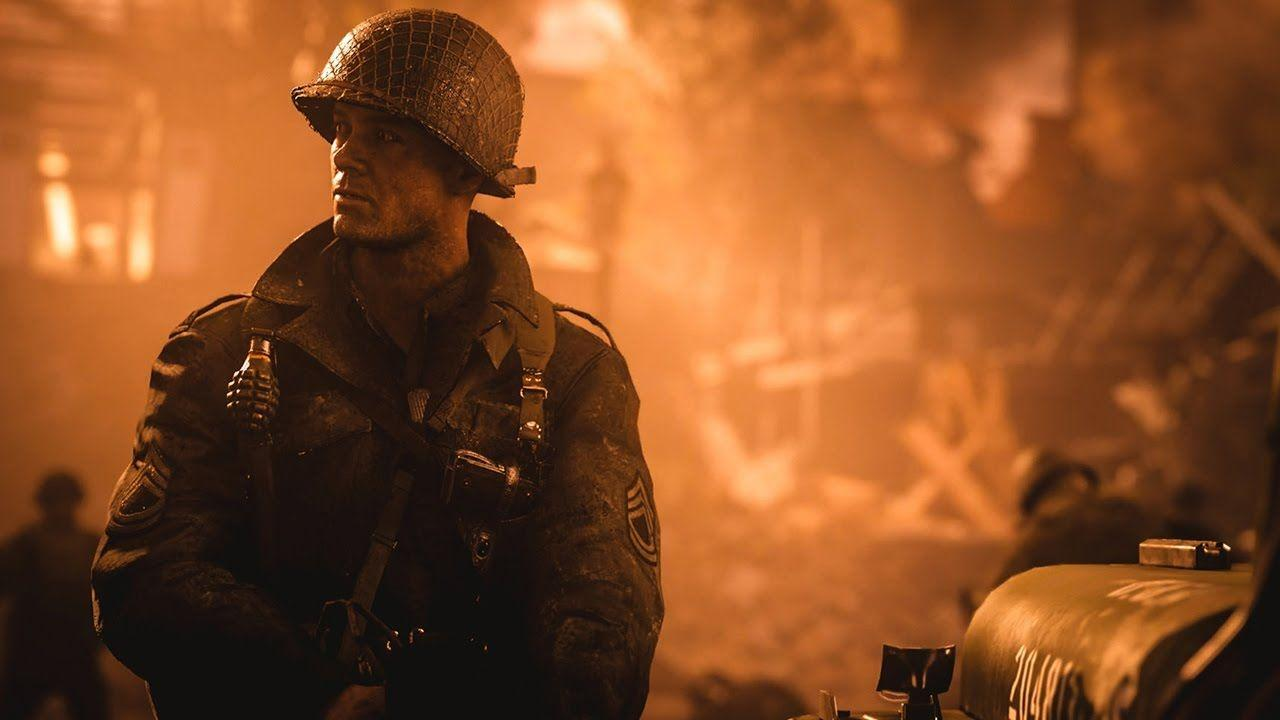 Bande-annonce officielle Call of Duty®: WWII [FR]