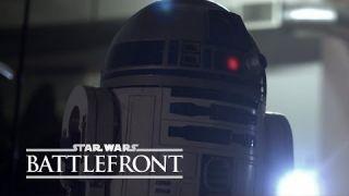 Star Wars Battlefront   Official Trailer  E3 2014