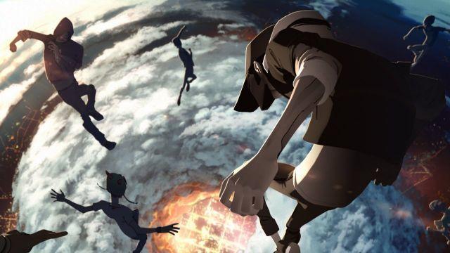 Imagine Dragons: Warriors   Worlds 2014 - League of Legends