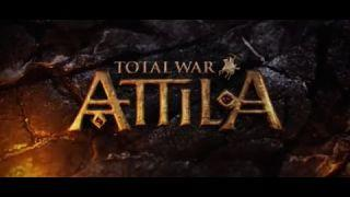 Total War: Attila - Viking Forefathers Let's Play