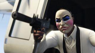 GTA 5 PC Movie