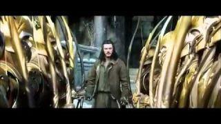 The Hobbit : La Bataille des Cinq Armées ( Bande Annonce VF )