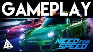 Need For Speed Gameplay Part 1 - First 20 Minutes | Need For Speed 2015