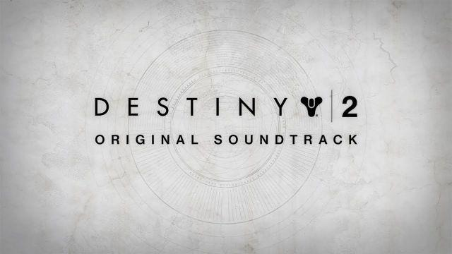 Destiny 2 Official Soundtrack Trailer