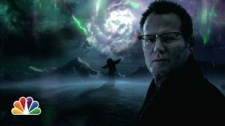 NBC - Heroes Reborn: The Aurora
