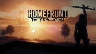 Official Homefront: The Revolution 'Red Zone' Gameplay Demo [US]