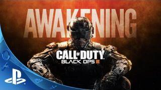 Call of Duty: Black Ops III - Awakening DLC Map Pack BTS Video | PS4