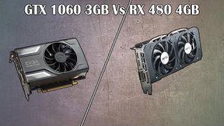 GTX 1060 3GB Vs RX 480 4GB   Best $200 Graphics Card   DX11   DX12