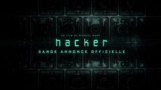 HACKER / Bande annonce  VF [Au cinéma le 21 janvier 2015]