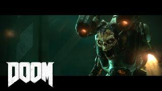 DOOM - Cinématique Fight Like Hell