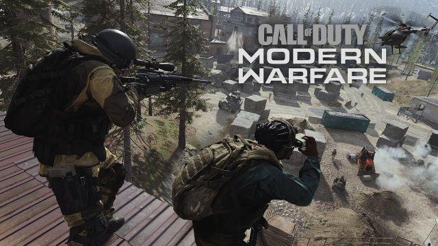 Call of Duty®: Modern Warfare® | Multiplayer Beta Trailer Weekend 2