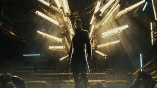 Deus Ex: Mankind Divided Game Informer Coverage Trailer