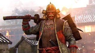 FOR HONOR Samurai Knight Vikings Gameplay Trailer (PS4, Xbox One, PC)