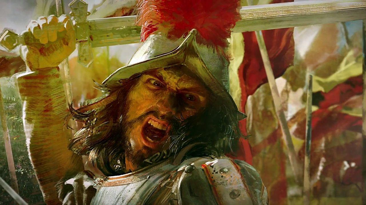 Trailer d'annonce de Age of Empires IV