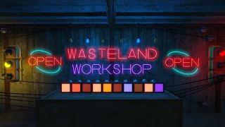 Fallout 4 - Wasteland Workshop Trailer