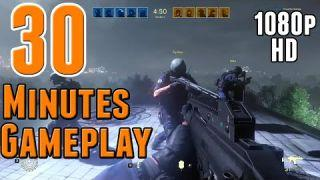 Walkthrough Rainbow Six Siege 30 Minutes Gameplay Multiplayer 1080p HD (PS4 PC XBOX ONE)
