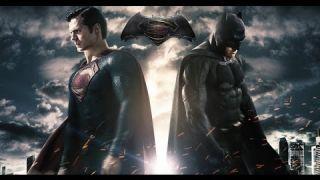 Batman v Superman: Dawn of Justice Trailer Ben Affleck / Henry Cavill
