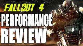 Fallout 4 PC Performance Review | 980 Ti, R9 380, 970 Tested