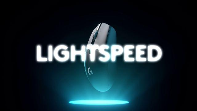 Introducing G305 LIGHTSPEED Wireless Gaming Mouse