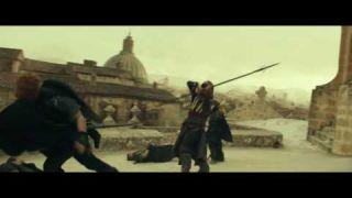 Assassin's Creed - Teaser [Officielle] VOST HD