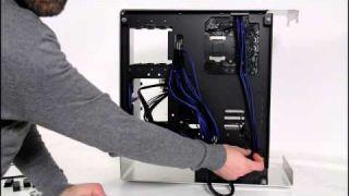 Atelier : comment réaliser un bon cable management dans son PC