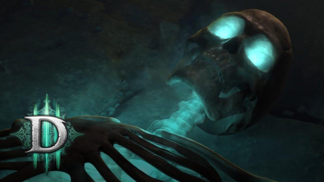 Necromancer Sizzle Reel