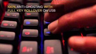 Corsair Gaming: Meet the K65 RGB