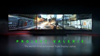 Project Valerie   Razer @ CES 2017