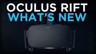 What's New With the Oculus Rift? - E3 2015 Press Conference
