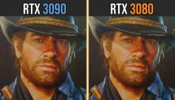 NVIDIA RTX 3090 vs NVIDIA RTX 3080 | Test in 7 Games [Benchmarks]