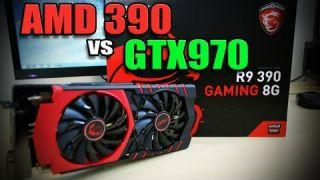 R9 390 vs GTX970 - Is there a new Performance per Dollar King?