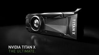 NVIDIA TITAN X: The Ultimate Graphics Card, Powered by Pascal