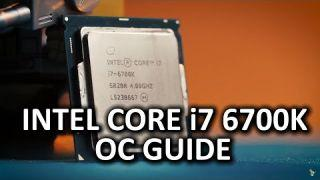 "Intel ""Skylake"" Core i7 6700K Overclocking Guide"