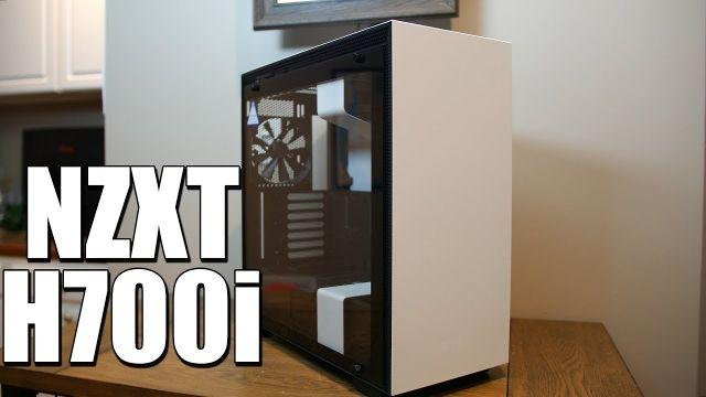 NZXT H700i First Look!