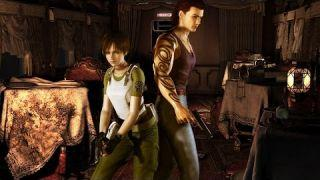 13 Minutes of Resident Evil Zero HD Gameplay - TGS 2015