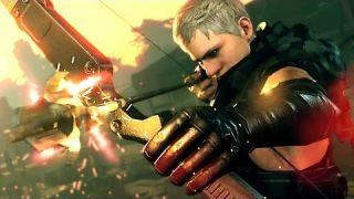 METAL GEAR SURVIVE Trailer (Gamescom 2016)