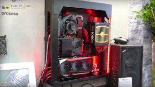 ASUS ROG Strix 980 Ti DirectCU III ve Auto Extreme - Computex 2015