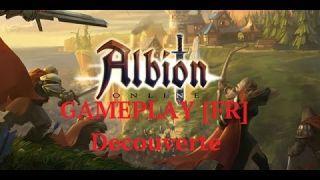 Albion Online Gameplay [FR] : Découverte !