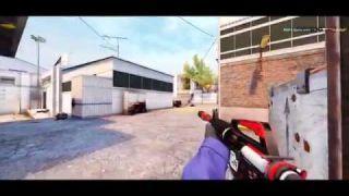 CS:GO ─ ASUS ROG WINTER 2015 (Highlights)