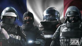 Tom Clancy's Rainbow Six Siege Official - Inside Rainbow #3 – The GIGN Unit [ANZ]