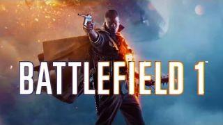 Gamescom 2016 : Battlefield 1