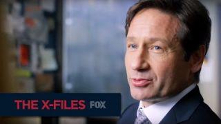 THE X-FILES | They're Coming | FOX BROADCASTING