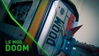 GeForce Garage - Mod Doom EP#1