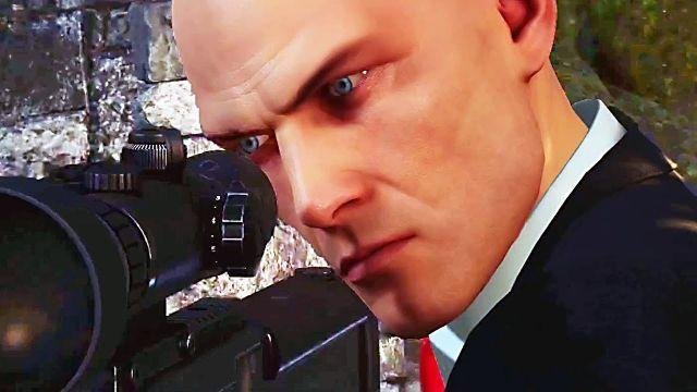 HITMAN 2 Gameplay (2018) PS4 / Xbox One / PC